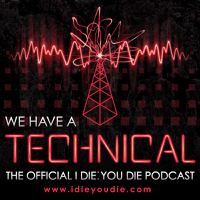 We Have a Technical podcast