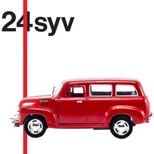 Road Radio – Radio24syv