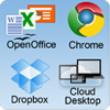 Chrome, Flash Java and Office on iPad, iPhone, iTouch: AlwaysOnPC App Guide - AlwaysOnPC App Demos