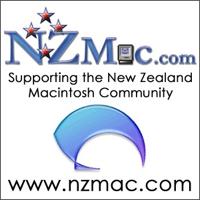 NZMac.com Podcast podcast