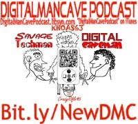 Digital Mancave Podcast