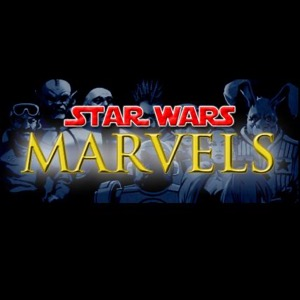 Star Wars: Marvels - The Audio Series