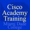 Cisco Academy Training - John Chin - 2620 Tracks