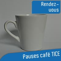 Les Pauses-café TICE podcast