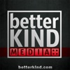 Betterkind Media Podcasts artwork
