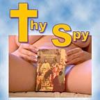 Thy Spy: True Confessions of a Gospel Gumshoe