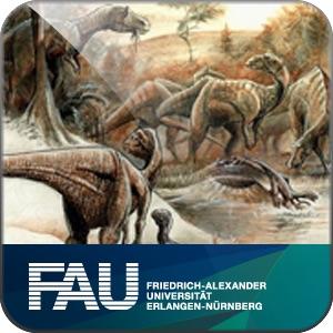 Das rätselhafte Aussterben der Dinosaurier (Audio)