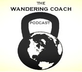 The Wandering Coach Podcast - Justin Lind