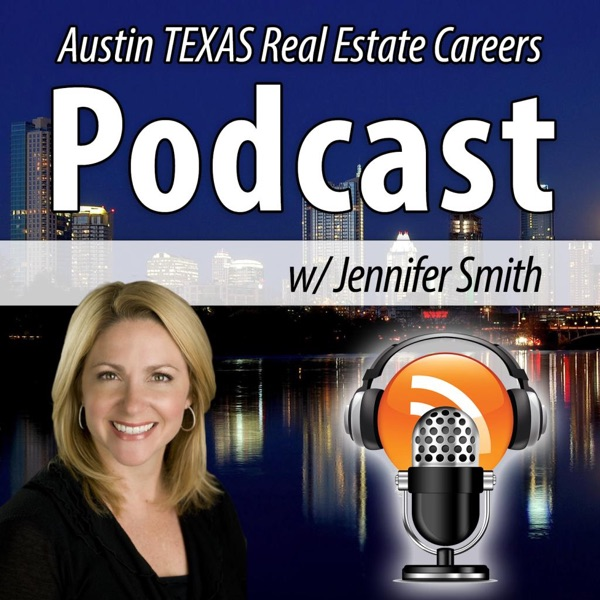 Austin Texas Real Estate Podcast
