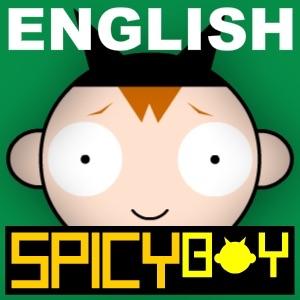 Spicy Boy