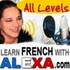 Learn French With Alexa artwork