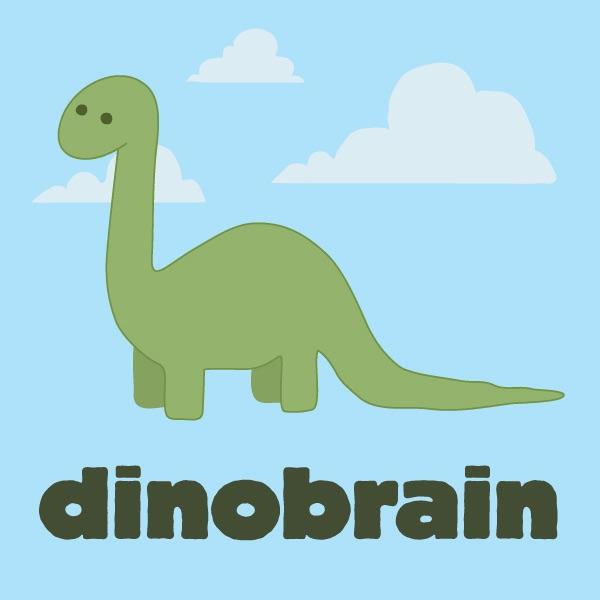 Dinobrain!
