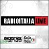 RADIOITALIALIVE i Backstage