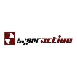 Hyperactive