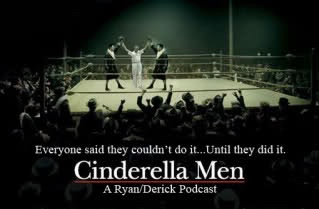 Cinderella Men