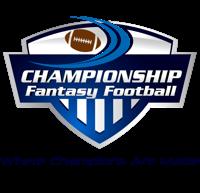 Fantasy Football Podcast - Championship Fantasy Football Radio / Similar To ESPN Fantasy Focus, Fantasy Pros911 & Bill Simmon podcast