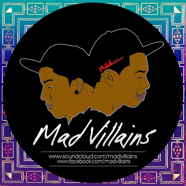 Mad Villains' Podcast