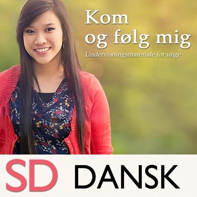 Kom, og følg mig – Undervisningsmateriale for unge | SD | DANISH