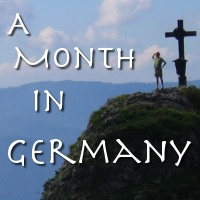Josh Leo's – A Month in Germany
