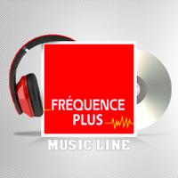 Fréquence Plus : Music Line podcast
