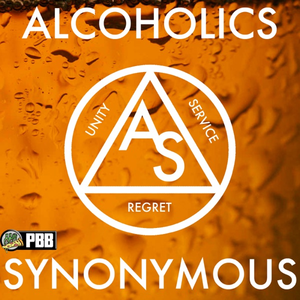 Alcoholics Synonymous – Pizza Beer Broadcasting