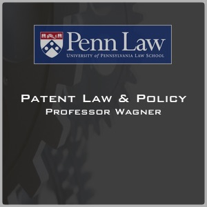 Patent Law & Policy | University of Pennsylvania Law School