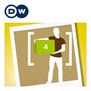 Deutsch – warum nicht? Pjesa 4   Mësoj gjermanisht   Deutsche Welle