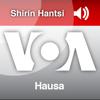 Shirin Hantsi 0700 UTC - Voice of America - VOA