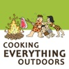 Cooking Everything Outdoors artwork