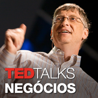 TEDTalks Negócios podcast