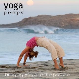 Podcast – Yoga Peeps