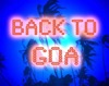 Back to Goa