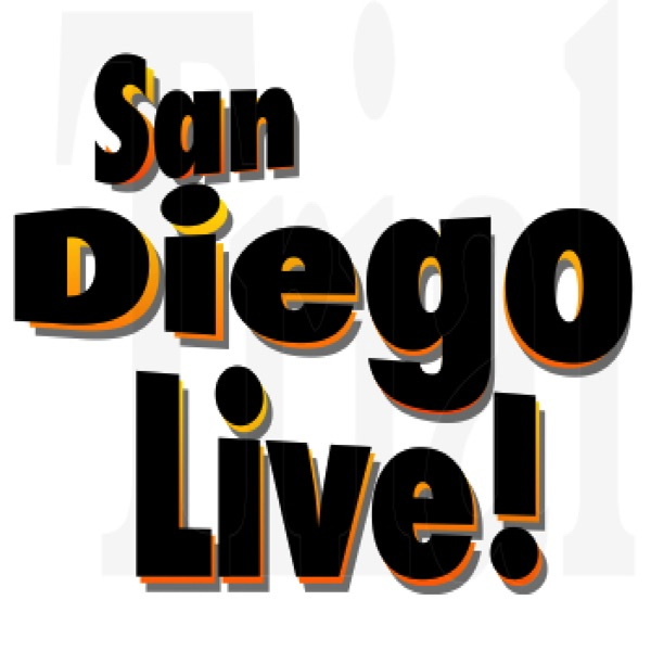 San Diego Live!