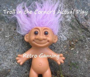 Podcast – Troll in the Corner