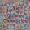 Jackie's Quilting Chronicles