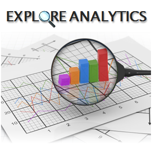 Cover image of Explore Analytics