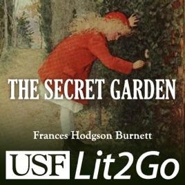 The Secret Garden on Apple Podcasts