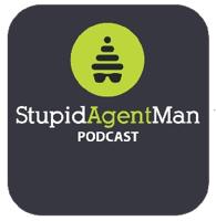 StupidAgentMan.com podcast