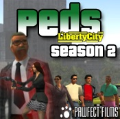 PEDS Season 2