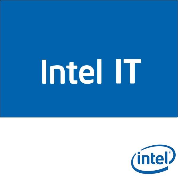 Intel IT