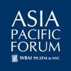 Asia Pacific Forum artwork