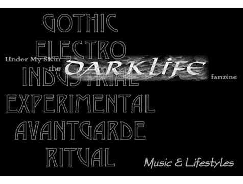The sounds of DARKLIFE