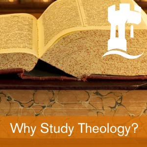 Why Study Theology and Religious Studies