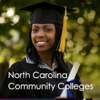 North Carolina Community College   NC NOW    UNC-TV podcast