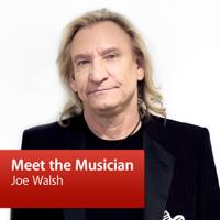 Joe Walsh: Meet the Musician podcast