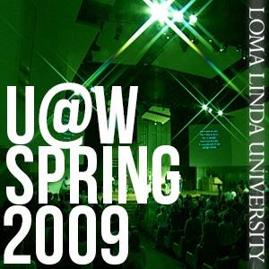 2009 - Spring Quarter - VIDEO