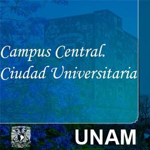 Campus Central. Ciudad Universitaria