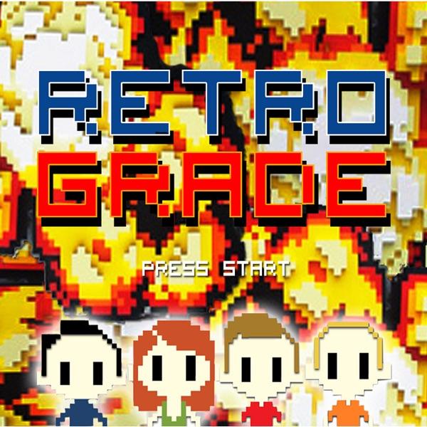 Retrograde - A Retro Gaming Podcast