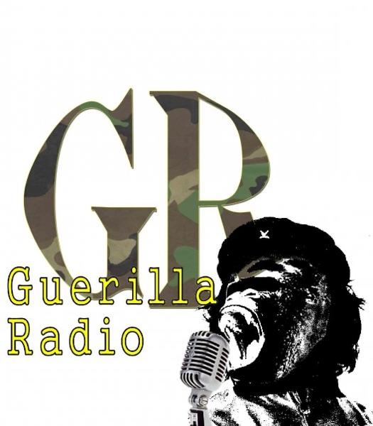 Guerilla Radio