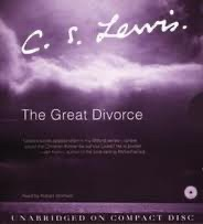 """""""The Great Divorce"""" by C. S. Lewis: Lessons and Discussions from the """"Philosophy & Theology"""" course @ Wheaton Academy"""